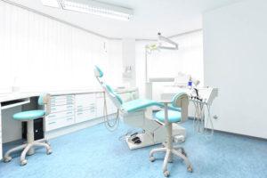 Zahnarztpraxis Dr. Domagala Behandlungsraum 2