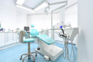 Zahnarztpraxis Dr. Domagala Behandlungsraum 3