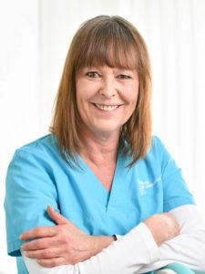 Zahnarztpraxis Domagala: Anke Reumann – Prophylaxe